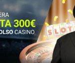 Reembolso semanal de Casino